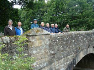 Coronation Bridge Aug 2017
