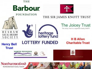 Funders logos composite