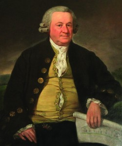 Sir Thomas Blackett