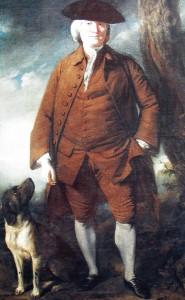 Walter Calverley